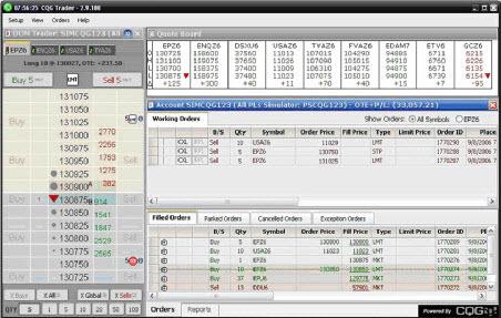 Liberty Financial Markets